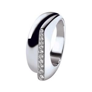 Bague Success Or Blanc 1 Rang Diamants Fred
