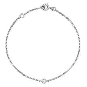 Bracelet Mimioui Diamant Or Blanc Dior Joaillerie