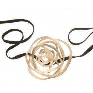 Bracelet Nazareth Simple en Or Jaune de H.Stern