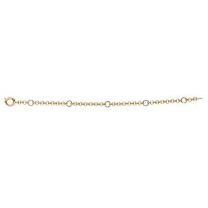 Bracelet Charms Or Jaune Dior Joaillerie