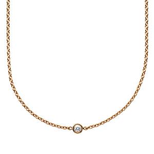 Collier Mimioui Diamant Or Jaune Dior Joaillerie