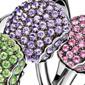 Bijoux Boucheron, les Mini-Macarons