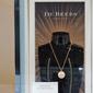Les Galeries Lafayette aux Couleurs des Bijoux De Beers