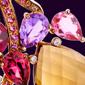 Les Bijoux Folies Jewelry d'Isabelle Langlois