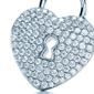 Locks, les Nouveaux Bijoux Cadenas de Tiffany & Co