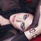Les Bijoux Baroque de Chanel par Anna Mouglalis