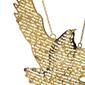 L'oiseau Bijou de Liberté de Perlota