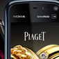 L'application Mobile des Bijoux Possession Piaget