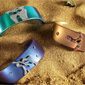 Les Bracelets en Titane de Lorenz Bäumer