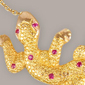 Les Bijoux Oniriques de Laetitia Uzan