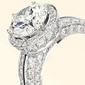 Bagues de Fiançailles Wempe Jewelry By Kim