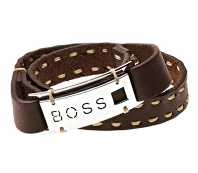 Bracelet Buckle collection Boss Orange