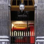 Vtrine de la Boutique Qeelin à Paris.