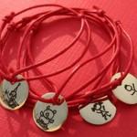 Bracelets Dessins D'enfants