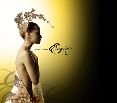 Collection Eugénie - Orhopa 2008