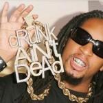Crunk Aint Dead, Lil Jon.