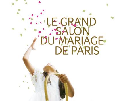 Le grand salon du mariage paris made in joaillerie - Salon du mariage oriental paris 2015 ...