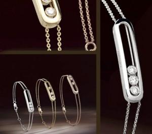Bracelet Move petit modèle, 6ème prix.