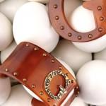 Bracelet Manchette Guess en vente-privée.