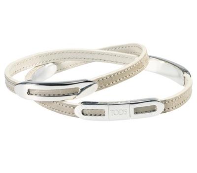 Bracelet Première Collection Tod's Joaillerie.