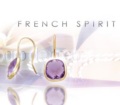Nouvelle Boutique en Ligne French-Spirit.