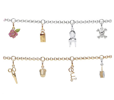 Charms Collection Dior Joaillerie.
