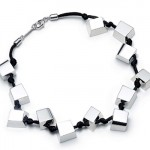 Bracelet Torque - F.Gehry et Tiffany&Co.