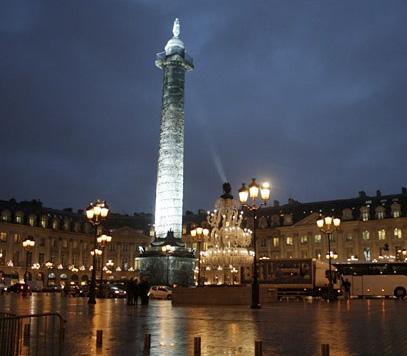 Place Vendôme - Les Coulisses de La Joaillerie.