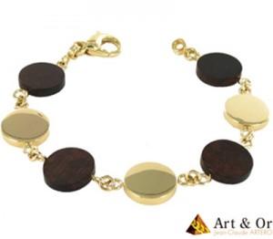 Bracelet Amourette - Art & Or.