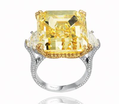 bague diamant d'exception