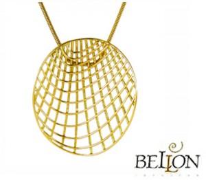 Pendentif Bellon chez Art & Or.