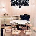 Restaurant Cristal Room Baccarat.