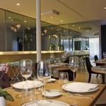 Restaurant Le Sensing - Guy Martin.