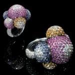 Bagues Bubbles - Palmiero Jewellery Design.