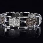 Bracelet Trocadero - Inedit Joaillerie.