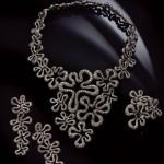 Collection Silhouette - Palmiero Jewellery Design.