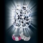 Diamant Korloff Cut - Korloff Joailliers Paris.