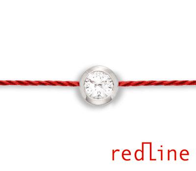 Bracelet Cordon Redline Bijoux.