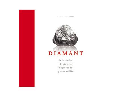Diamant - Christine Gordon.