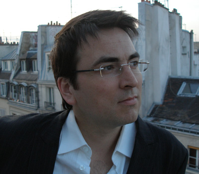 Rodolphe Touzé - Joaillier Createur.
