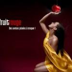 Vente Privée de Diamants chez Fruit Rouge.
