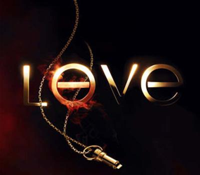 Collection Love pour Loveday par Cartier.