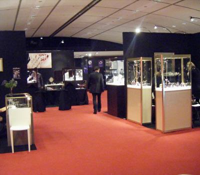 Salon Kara 2008.