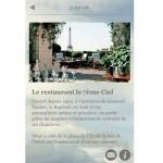 Van Cleef & Arpels Paris sur iPhone.