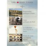 Une Journee à Paris Application Van CLeef & Arpels.
