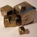 Pyrite, Or des fous - Exposition Or des Amériques.