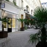 Boutique Louis Edouard Lejeune, Paris.