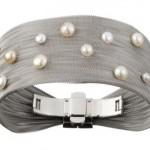 Bracelet Ciels Perles Fines - Claudie Plé.