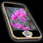 iPhone King Button 3 ors et Diamants.