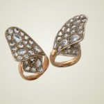 Bague Butterfly - Lina Fanourakis.